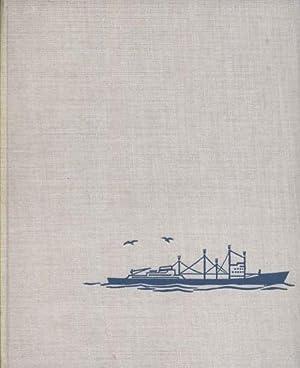 Jahrbuch der Schiffahrt 1966 - Ein Rundblick: Gärtner, Adolf und