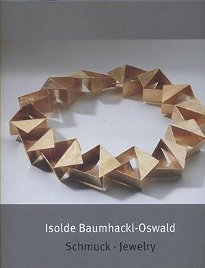 Isolde Baumhackl-Oswald, Schmuck - jewelry : [zur: Baumhackl-Oswald, Isolde (Ill.)