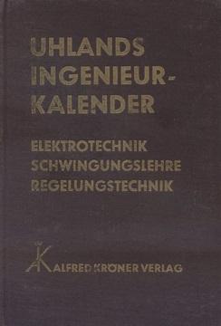 Elektrotechnik, Schwingungslehre, Regelungstechnik. Bearb. von [u.a.] /: Reinhardt, Fritz: