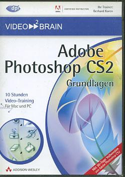 Adobe InDesign CS2 : professionelles Layout - vom Flyer bis zum Buch ; 10 Stunden Video-Training ...