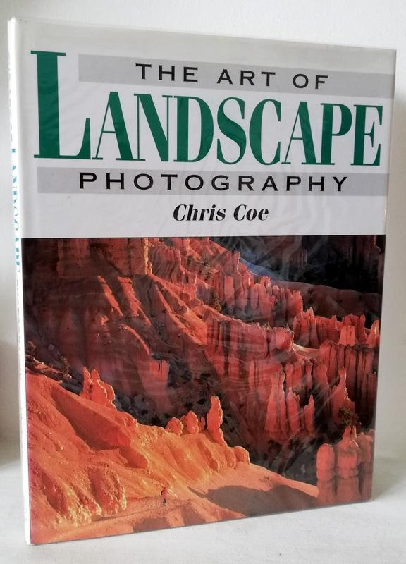The Art of Landscape Photography - Chris Coe
