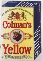 The Advertising Art of J&J Colman Ltd: Anon R H