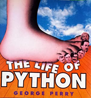 The Life of Python: George Perry