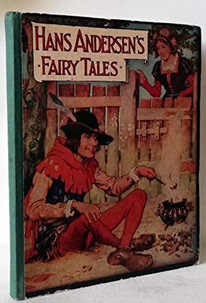 Hans Andersens's Fairy Tales: Hans Christian Andersen