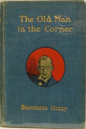 Old Man Corner First Edition Abebooks
