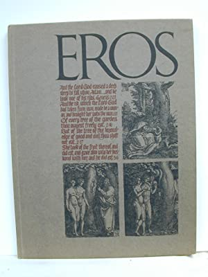 EROS, Winter, 1962: Volume One number Four