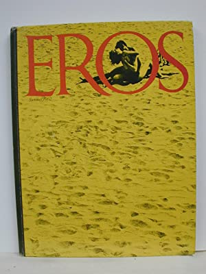 EROS, Summer, 1962: Volume One number Two