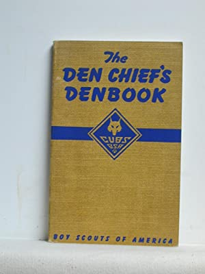 THE DEN CHIEF'S DENBOOK