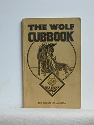 THE WOLF CUBBOOK