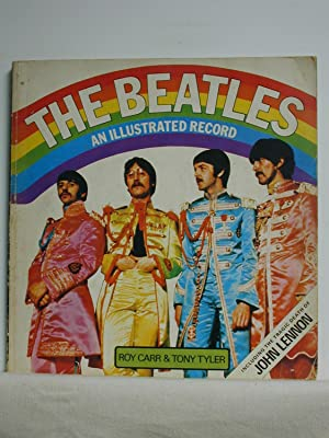 THE BEATLES, An Illustrated Record