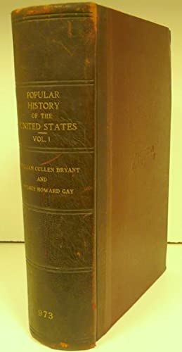 A Popular History of the United States: Bryant, William Cullen