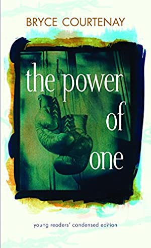 The Power of One: Young Readers' Condensed: Courtenay, Bryce