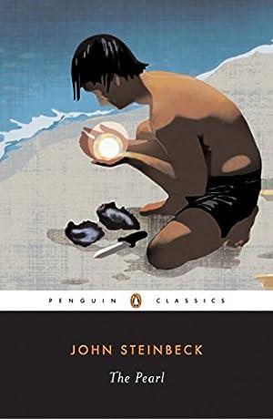 The Pearl (Penguin Classics): Steinbeck, John
