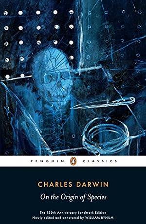 On the Origin of Species (Penguin Classics): Darwin, Charles