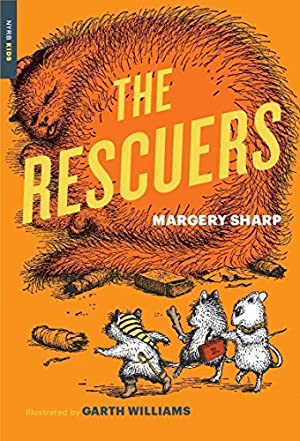 The Rescuers (New York Review Books Children's: Sharp, Margery