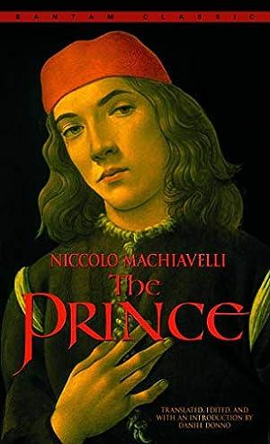 The Prince (Bantam Classics): Niccolo Machiavelli