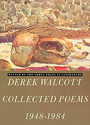 Collected Poems, 1948-1984: Walcott, Derek