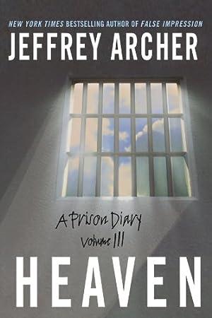 Jeffrey archer next book release
