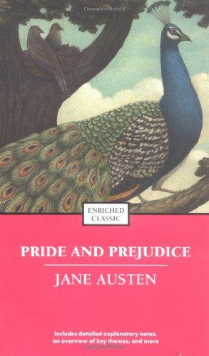 Pride and Prejudice (Enriched Classics): Austen, Jane