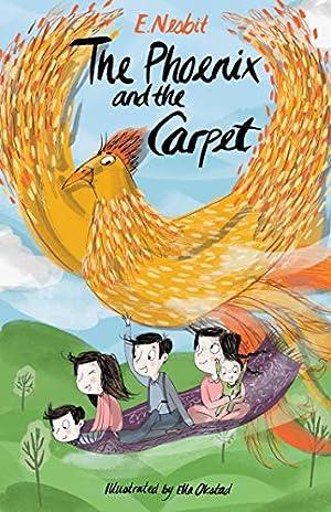The Phoenix and the Carpet (Alma Junior: E. Nesbit