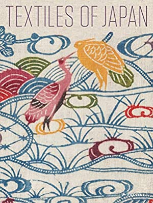 "Textiles of Japan: Murray, Thomas"", ""Soensksen, Virginia"", ""Jackson, Anna"""