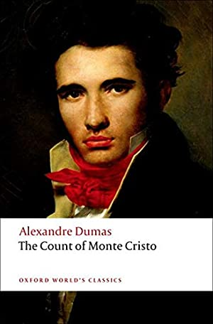 The Count of Monte Cristo (Oxford World's: Dumas, Alexandre