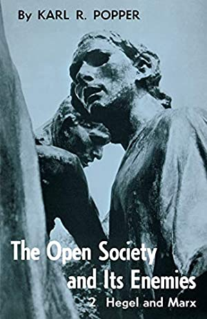 The Open Society and Its Enemies, Vol.: Popper, Karl R.