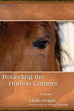 Rounding the Human Corners: Hogan, Linda