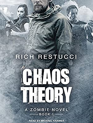 Chaos Theory (Zombie Theories): Restucci, Rich