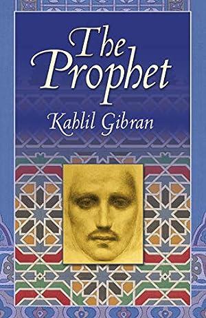The Prophet: Slip-cased Edition: Gibran, Kahlil