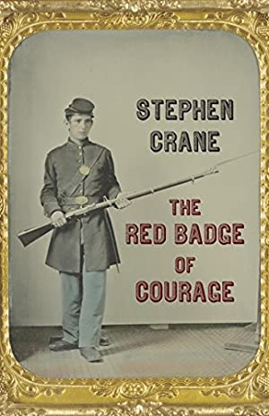 The Red Badge of Courage (Vintage Classics): Crane, Stephen