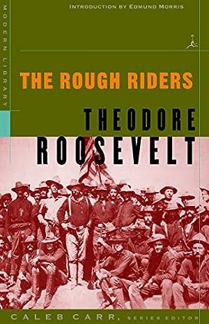 "The Rough Riders (Modern Library War): Roosevelt, Theodore"", ""Bak,"