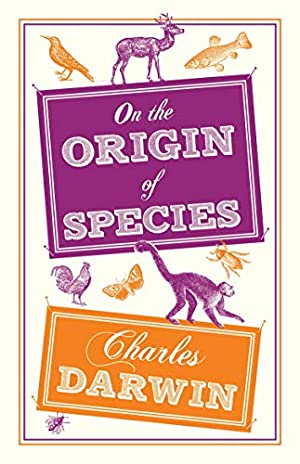 On the Origin of Species (Evergreens): Darwin, Charles