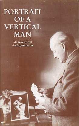 PORTRAIT OF A VERTICAL MAN: AN APPRECIATION: Copley, Samuel