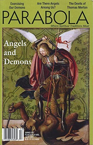 ANGELS AND DEMONS: PARABOLA, VOLUME 40, NO: Lipsey, Roger; Lillian