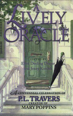 A LIVELY ORACLE: A CENTENIAL CELEBRATION OF: Draper, Ellen Dooling