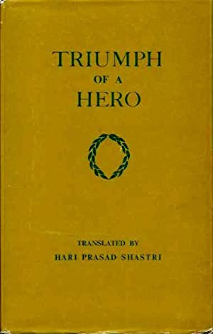 TRIUMPH OF A HERO [VIRA VIJAYA]