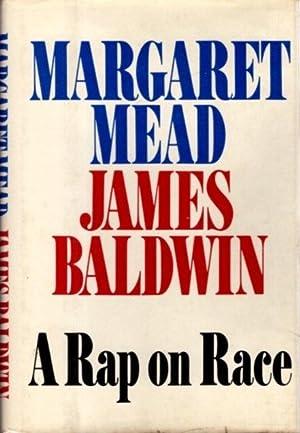 A RAP ON RACE: Mead, Margaret; James