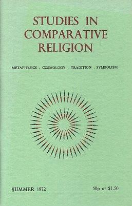 STUDIES IN COMPARATIVE RELIGION, VOL 6, NUMBER 3