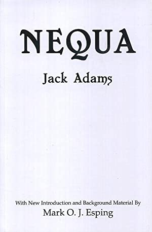 NEQUA OR THE PROBLEM OF THE AGES