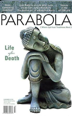 LIFE AFTER DEATH: PARABOLA, VOL. 35, NO.: Sinclair, Frank; Philip