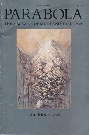 THE MOUNTAIN: PARABOLA, VOLUME XIII, NO. 4; WINTER 1988