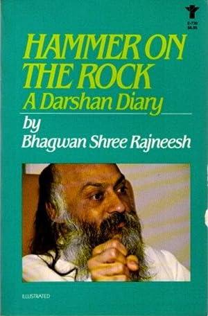 Bhagwan Shree Rajneesh ZORBA THE BUDDHA A Darshan Diary 1982 First printing