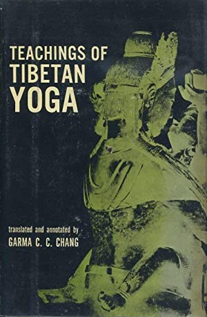 TEACHINGS OF TIBETAN YOGA