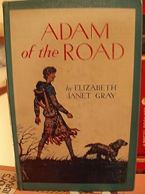 Adam of the Road: Gray, Elizabeth Janet