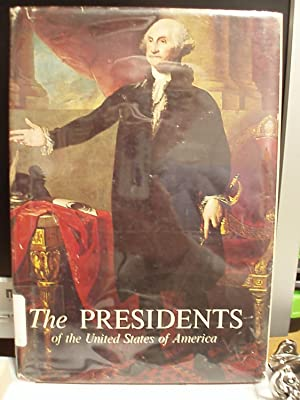 The Presidents of the United States of America: Freidel, Frank