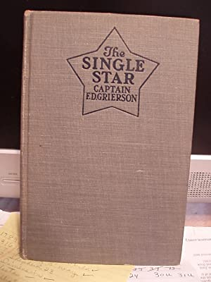 The Single Star: Grierson, Capt. F. D.