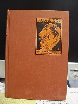 Lad: a Dog: Terhune, Albert Payson