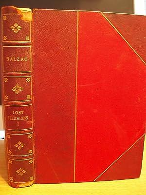 Lost Illusions - 1: de Balzac, Honore