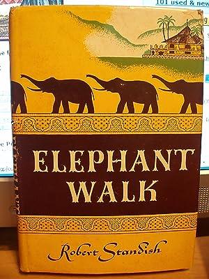 Elephant Walk: Standish, Robert